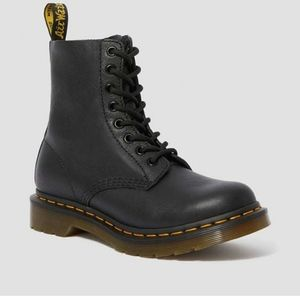 Dr Martens Pascal Leather Boot